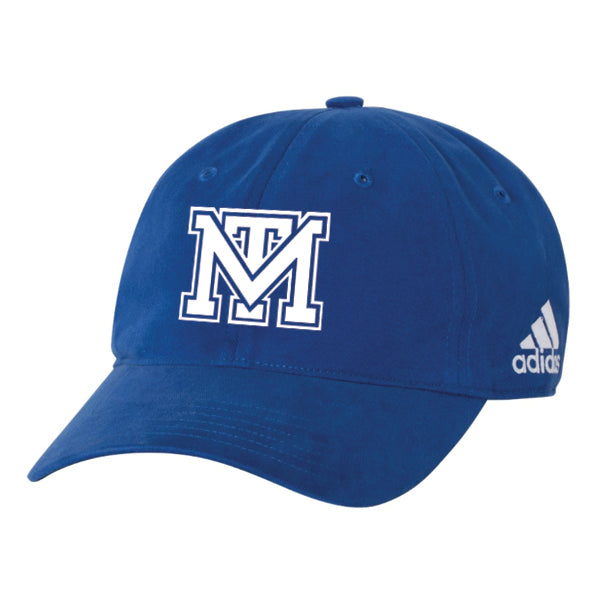 "Mark Twain ""MT"" - Adidas - Core Performance Relaxed Cap - A12"