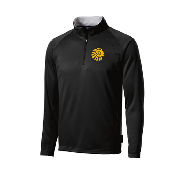 Van-Far Men's 1/4 Zip Pullover