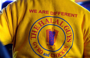 The Top Hot Places to Eat & Slay |The Halal Guys