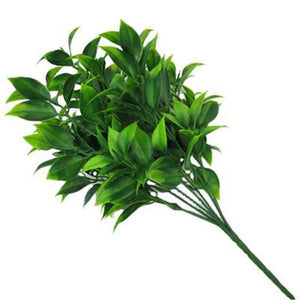 WEEKLY DEAL - Real Touch Plants Outdoor Decor Artificial Flower