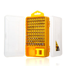 WEEKLY DEAL - 108 in 1 Screwdriver Sets Multi-function Computer Repair Tool Kit