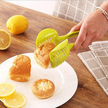 WEEKLY DEAL - Tong Kitchen Slicer