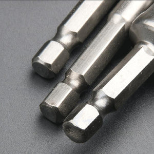 WEEKLY DEAL - 1pcs Chrome Vanadium Steel Socket Adapter