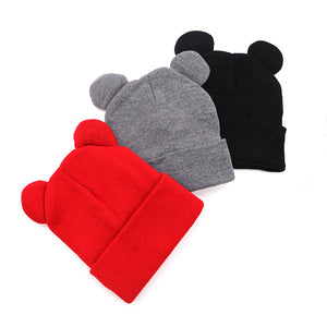 WEEKLY DEAL - Mouse Ears Beanie