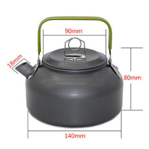 WEEKLY DEAL - 1.2L Camping Kettle