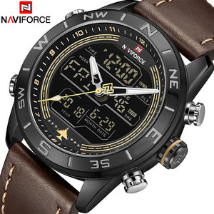WEEKLY DEAL - NAVIFORCE Renegade Military Watch