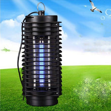 WEEKLY DEAL - New Summer Electronic Mosquito Killer Lamp
