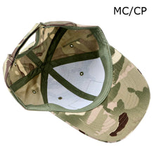 WEEKLY DEAL - Military Tactical Badge Hat