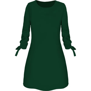WEEKLY DEAL - Summer Chick Casual 3/4 Sleeve Dress