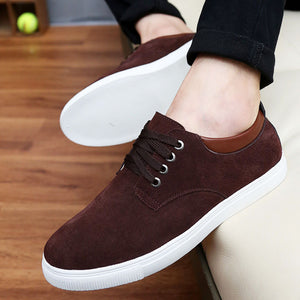 WEEKLY DEAL - Men's Suede Commuter Shoes