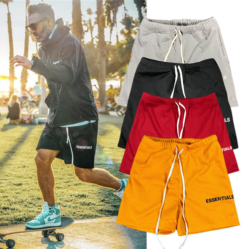 WEEKLY DEAL - ESSENTIALS Jogger Training Shorts