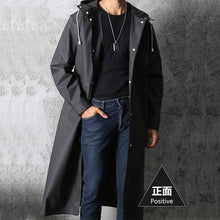 WEEKY DEAL - Premium Long Parka Raincoat
