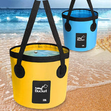 WEEKLY DEAL - 20L PVC Waterproof Water Bags