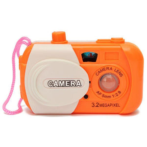 WEEKLY DEAL - Creative Kids Projection Simulation Camera