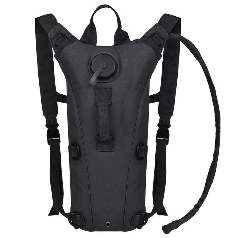 WEEKLY DEAL - 3 Liter (100 ounce) Military Hydropack