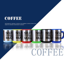 WEEKLY DEAL - Automatic Self Stirring Mug Coffee