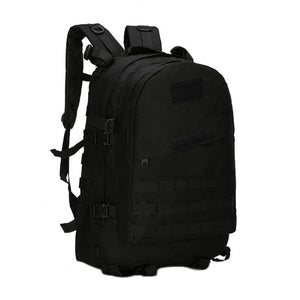 WEEKLY DEAL - 40L Military Tactical Climbing Backpack