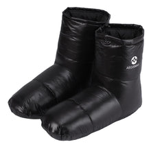 WEEKLY DEAL - AEGISMAX Down Booties Socks