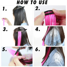 WEEKLY DEAL - Single Clip In One Piece Hair Extensions