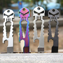 WEEKLY DEAL - FIXR Skull EDC Multi-Tool