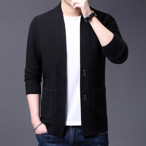 WEEKLY DEAL - Men's Wool Sweater Jackets