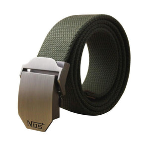WEEKLY DEAL - NOS Canvas Belt
