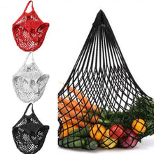 WEEKLY DEAL - Brand NEW 1PC Reusable String Shopping Grocery Bag