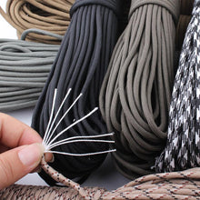 WEEKLY DEAL - 550 Military Paracord Rope
