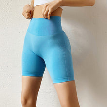 WEEKLY DEAL - High Waist Push Booty Shorts