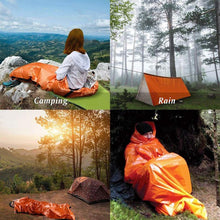 WEEKLY DEAL - Emergency Survival Sleeping Bag