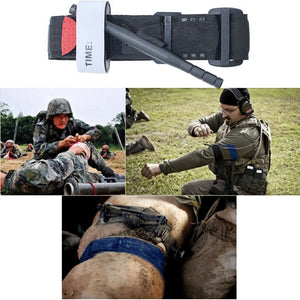 WEEKLY DEAL - Portable Survival Tourniquet