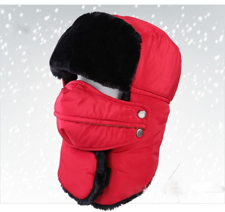 WEEKLY DEAL - Clearance! Thermal Winter Hat