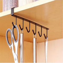 WEEKLY DEAL - Cupboard Hanging Hook Kitchen Storage Hanger