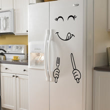 WEEKLY DEAL - Cute Fridge Sticker