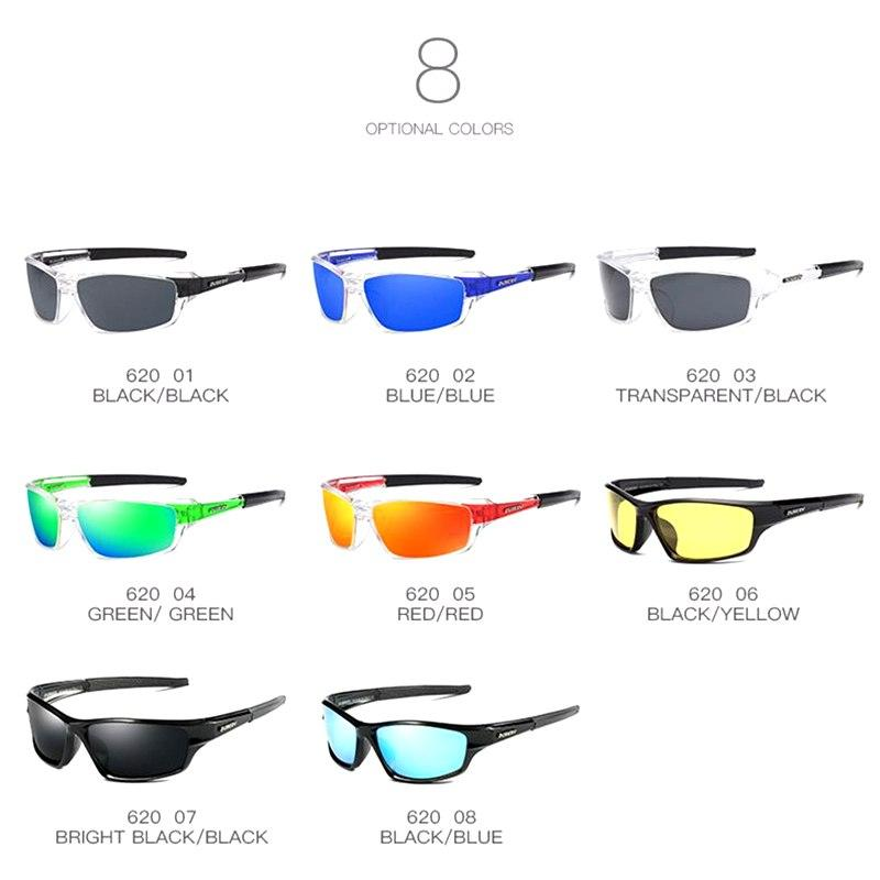 f55b2fb378 WEEKLY DEAL - DUBERY Polarized Sunglasses Oculos – A Weekly Deal