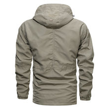WEEKLY DEAL - ROUGH STOCK Bush Ranger Jacket