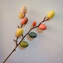 WEEKLY DEAL - Easter Egg Tree Decor Creative Branch