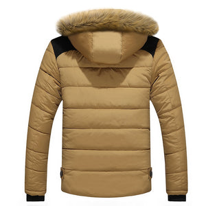 WEEKLY DEAL - Men's Mountain Pass Down Parka