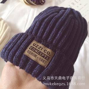 WEEKLY DEAL - Thick Knitted Beanie