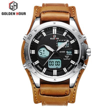 WEEKLY DEAL - GOLDENHOUR Post I Military Watch