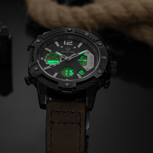 WEEKLY DEAL - GOLDENHOUR Apache II Military Watch