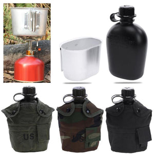 WEEKLY DEAL - 1L Military Canteen