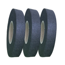WEEKLY DEAL - High 1pc Heat-resistant 19mm x 15m Adhesive Flannel Fabric Cloth Tape