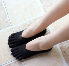 WEEKLY DEAL - Hot Fashion Funny Five Finger Toe Sock
