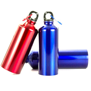 WEEKLY DEAL - Aluminum Water Bottles
