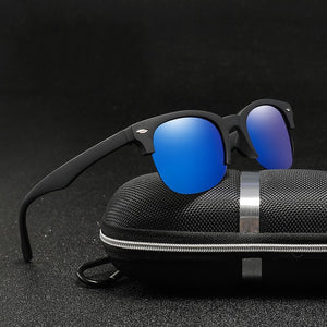 WEEKLY DEAL - JASPEER Commuter Polarized Sunglasses