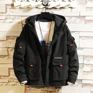 WEEKLY DEAL - URBAN Street Roller Jacket