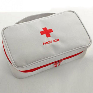 WEEKLY DEAL - Large Capacity First Aid Bag