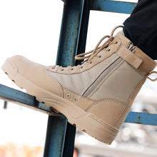 WEEKLY DEAL - 6.AA Military Tactical Boots