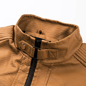 WEEKLY DEAL - COMMUTER Vintage MOTO-3 Jacket